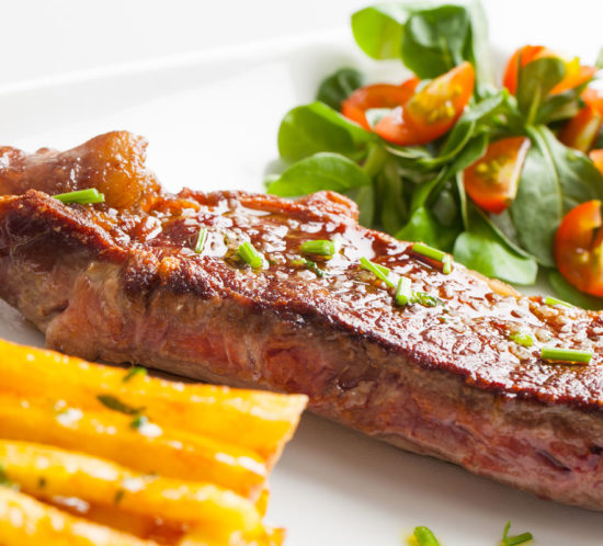 menù Gourmet a 35euro