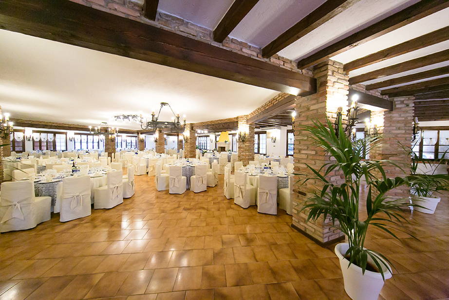 sala ricevimento matrimoni vicino a Bergamo
