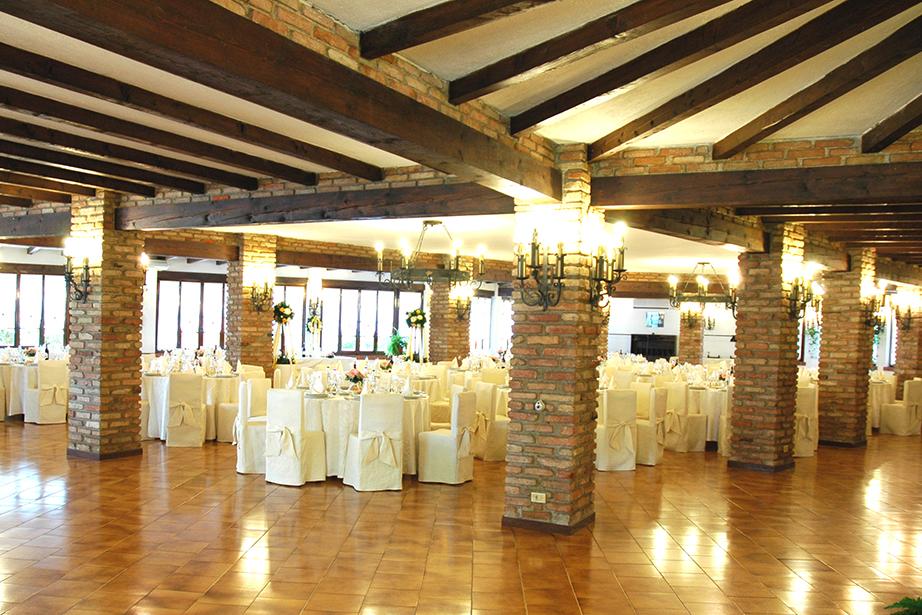 salone matrimoni Bergamo