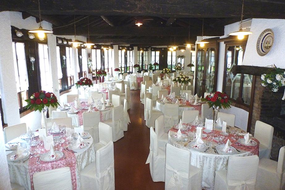 sala matrimoni Bergamo