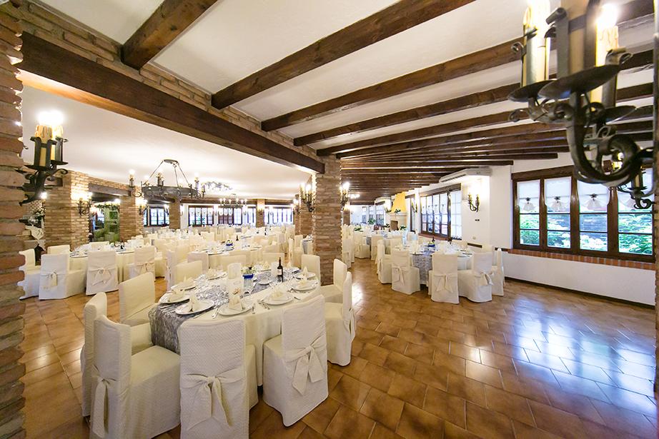 salone cerimonie Bergamo